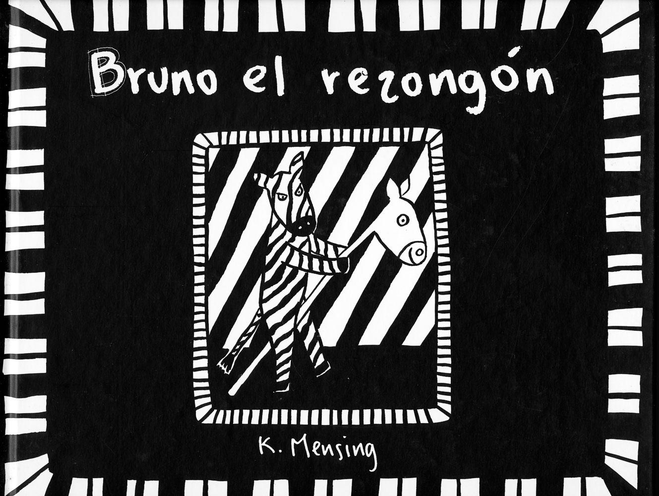 Bruno ist brummig 1