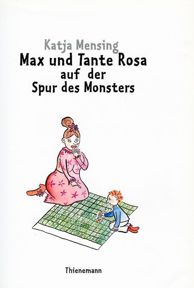 Max und Tante Rosa Katja Mensing 1
