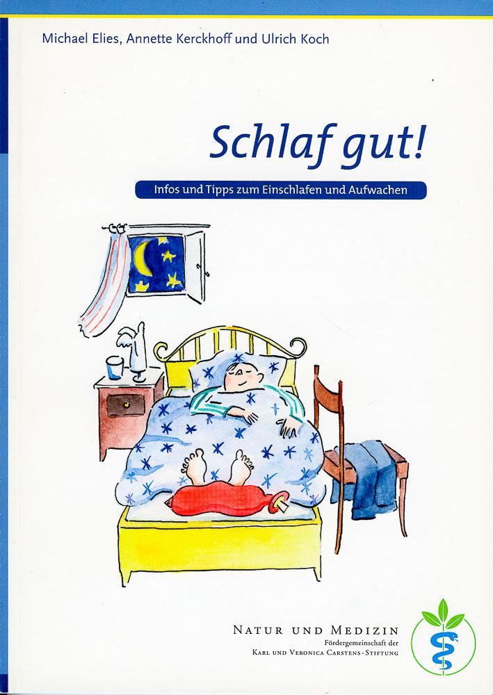 Ratgeber Schlaf Katja Mensing 1